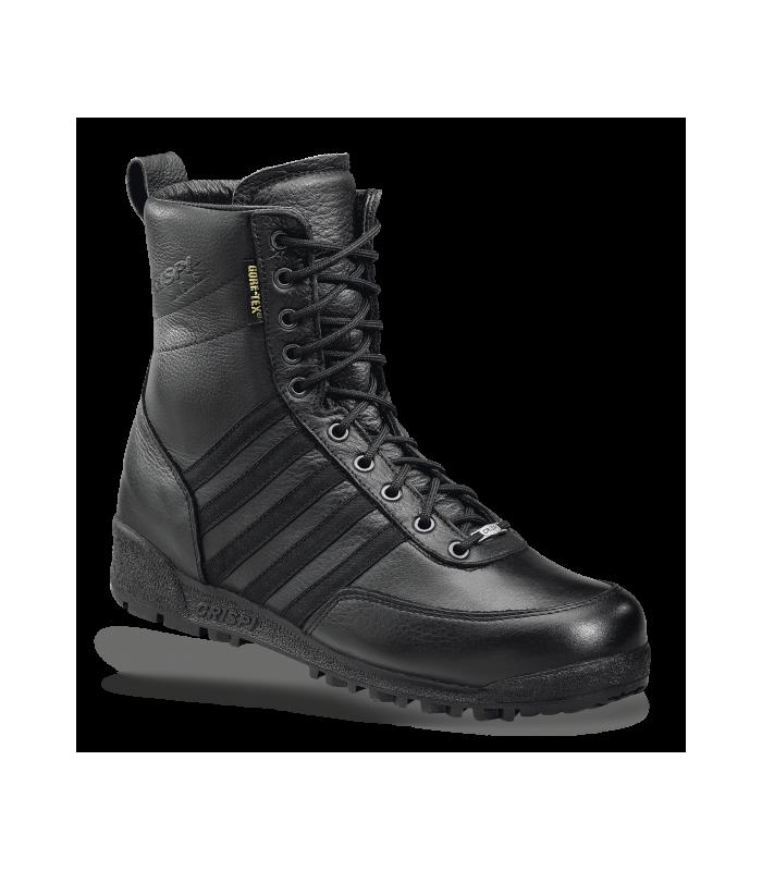 S.W.A.T. HTG Boots - LAW ENFORCEMENT - Crispi