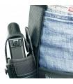 5149 - Fondina cosciale POLICE SIMPLE LEG in cordura professionale da divisa operativa forze speciali